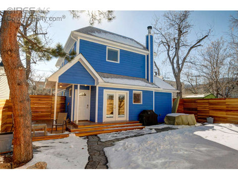 1722 Spruce St, Boulder CO 80302