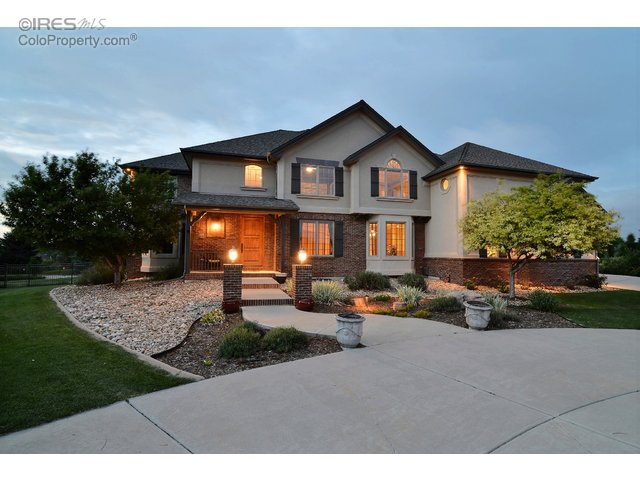 Greeley                                                                      , CO - $920,000