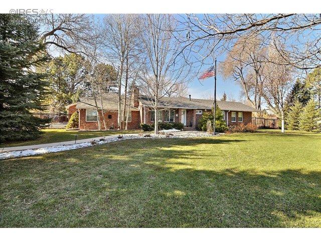 Greeley                                                                      , CO - $699,900