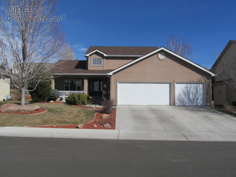 1008 Pinnacle Pl, Fort Collins CO 80525