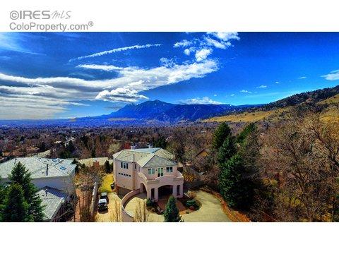 3747 Mountain Laurel Pl, Boulder CO 80304