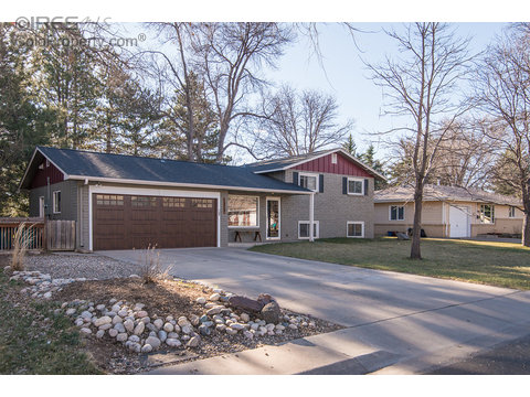1304 Lory St, Fort Collins CO 80524