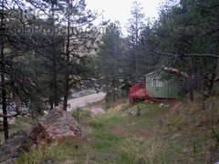 7623, Poudre Canyon, Bellvue