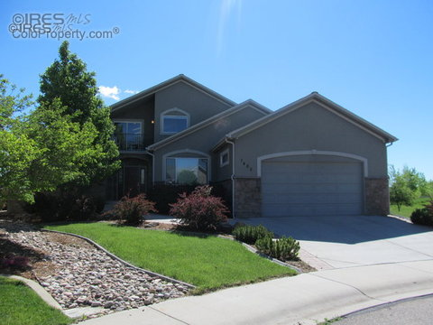 1402 Westfield Dr, Fort Collins CO 80526