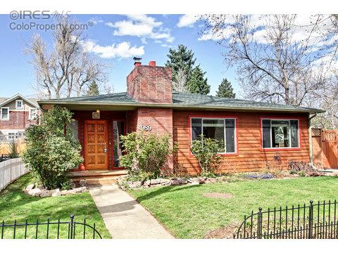 989 Forest Ave, Boulder CO 80304