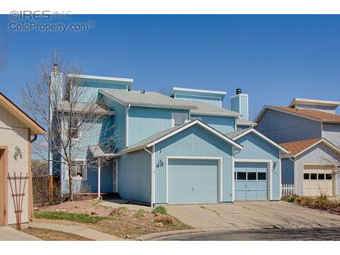 6634 Kalua Rd, Boulder CO 80301