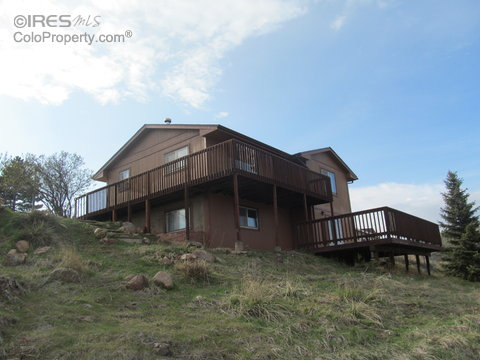 4600 Cliff View Ln, Fort Collins CO 80526