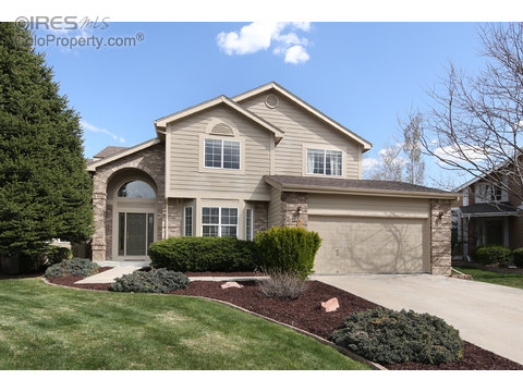 824 Westbourn Ct, Fort Collins CO 80525