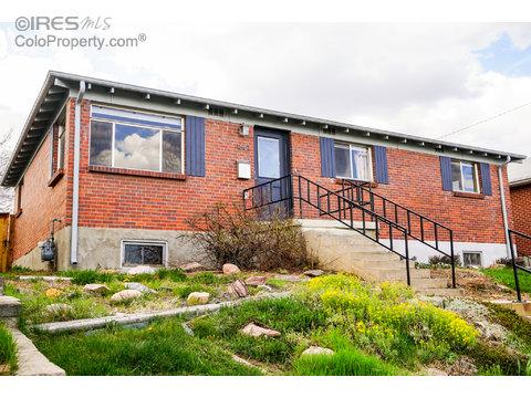 4661 Elm Ct, Denver CO 80211