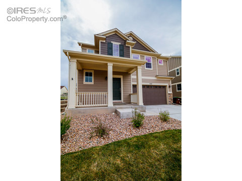 3157 Bryce Dr, Fort Collins CO 80525
