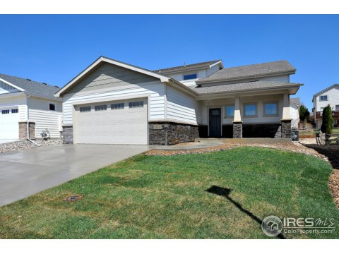 1512 61st Ave Ct, Greeley CO 80634