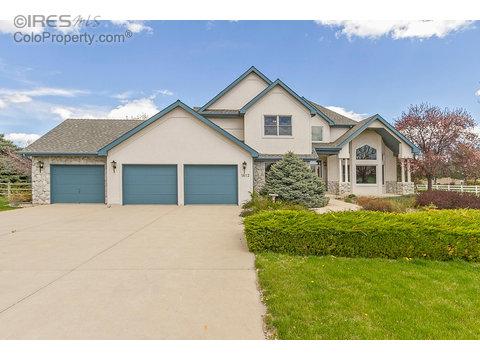 1412 Greenstone Ct, Fort Collins CO 80525