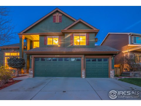 5802 Fossil Creek Pkwy, Fort Collins CO 80525