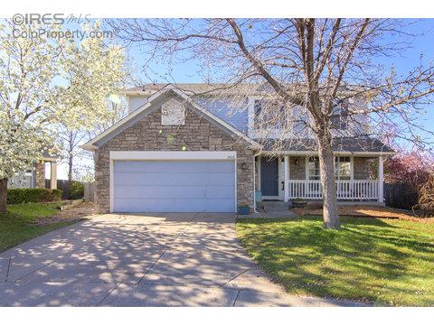 5816 S Orchard Creek Cir, Boulder CO 80301
