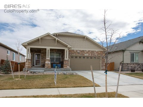 844 Campfire Dr, Fort Collins CO 80524