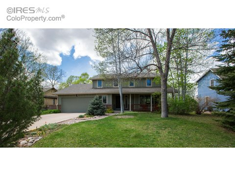 2505 Farnell Rd, Fort Collins CO 80524
