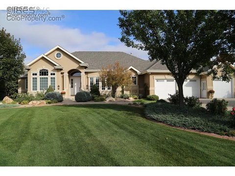 3912 Raptor Ct, Fort Collins CO 80528