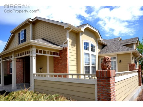 5426 Corbett Dr, Fort Collins CO 80528