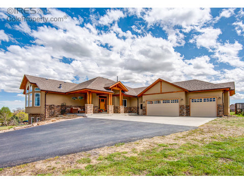 951 Wheatridge Ct, Loveland CO 80537