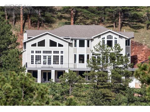 805 Pine Brook Rd, Boulder CO 80304