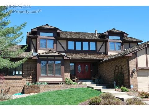 6151 Songbird Cir, Boulder CO 80303