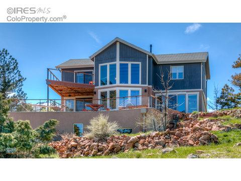 8423 Stoneridge Ter, Boulder CO 80302