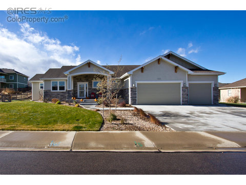 523 N 78th Ave, Greeley CO 80634