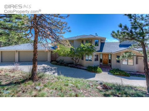 9638 Mountain Ridge Pl, Boulder CO 80302