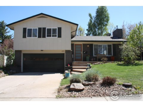 2570 Glenwood Dr, Boulder CO 80304