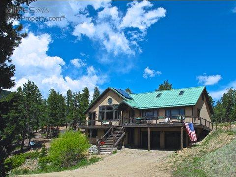591 Primos Rd, Boulder CO 80302