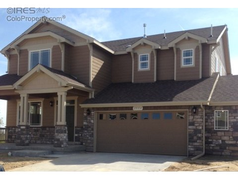 2004 80th Ave Ct, Greeley CO 80634