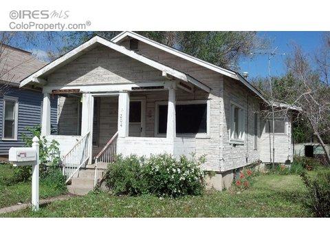 204 N Jefferson Ave, Loveland CO 80537