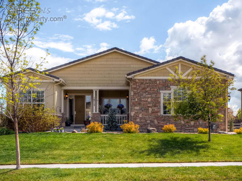 16712 Cathedral Way, Broomfield CO 80023