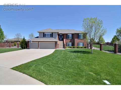 7302 19th St Rd, Greeley CO 80634