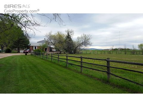 5667 N County Road 11, Fort Collins CO 80524