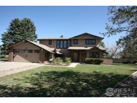 6994 Firerock Ct, Boulder CO 80301