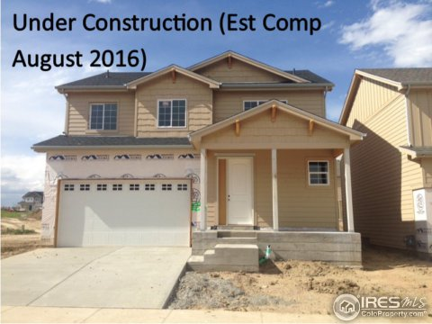2238 Friar Tuck Ct, Fort Collins CO 80524