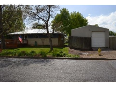 1741 Valley View Ln, Fort Collins CO 80524