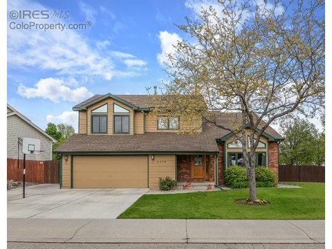 3172 San Luis St, Fort Collins CO 80525