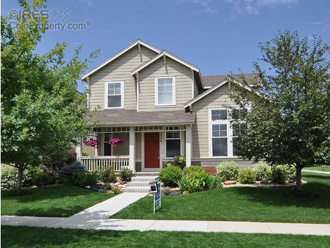2726 County Fair Ln, Fort Collins CO 80528