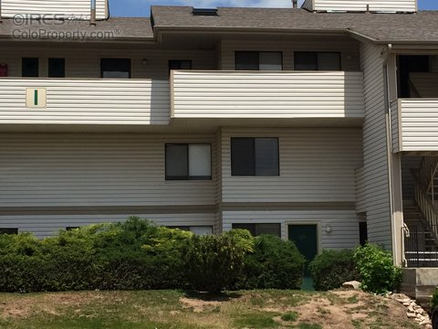 1705 Heatheridge Rd I-105, Fort Collins CO 80526
