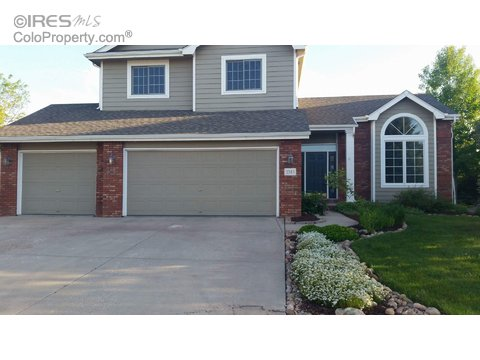 2513 Pine Needle Ct, Fort Collins CO 80528