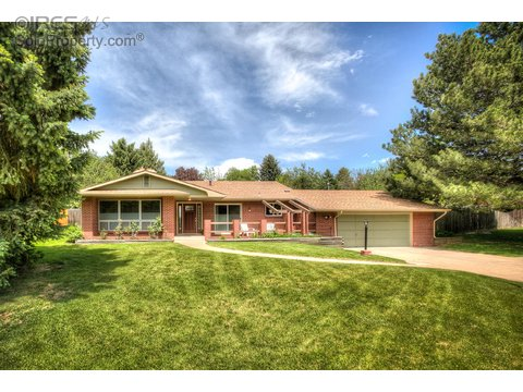 1712 Rangeview Dr, Fort Collins CO 80524