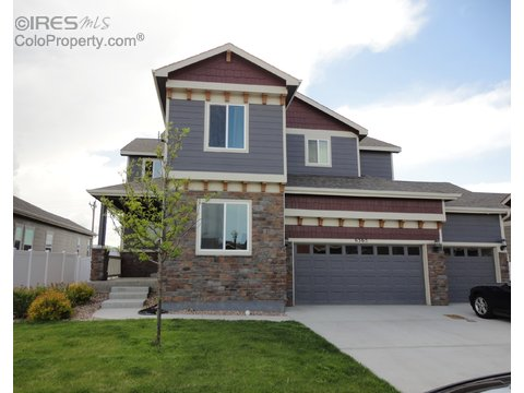 6365 Tongass Ave, Loveland CO 80538