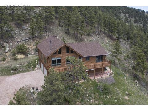 13312 Woodchuck Dr, Loveland CO 80538
