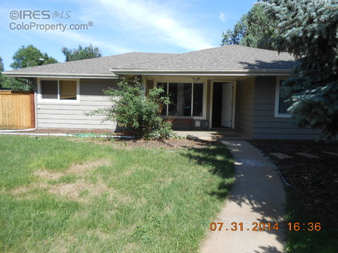 952 Pioneer Ave, Fort Collins CO 80521