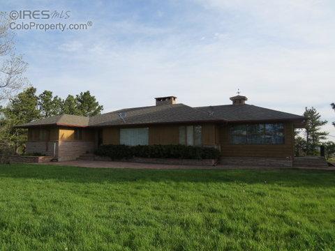 9715 Prairie Way, Loveland CO 80537
