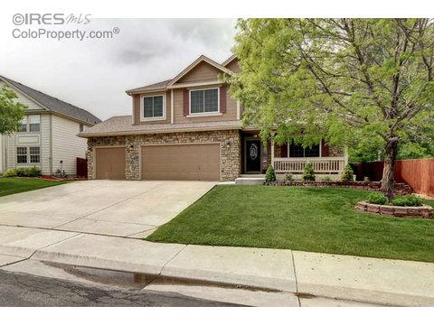 2070 E 133rd Way, Thornton CO 80241