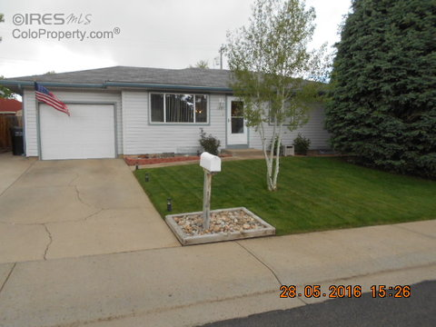 2864 16th Ave, Greeley CO 80631