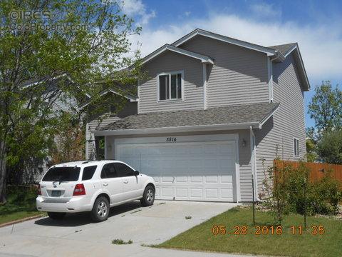 3814 Waterglen Pl, Fort Collins CO 80524